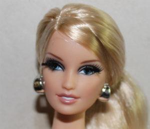 Barbie Silje