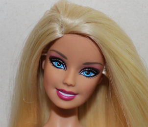 Barbie Sofie