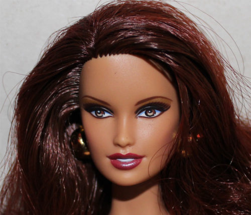 Barbie Souraya