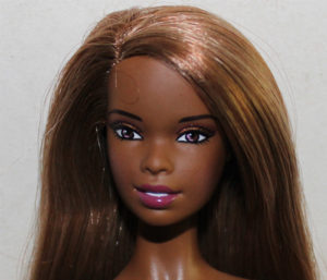 Barbie Suzan