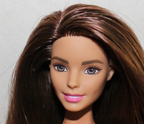 Barbie Tatyana