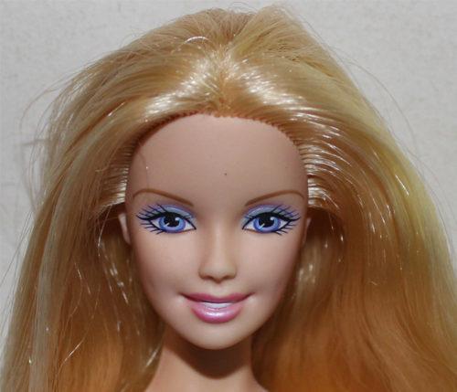 Barbie Taylor