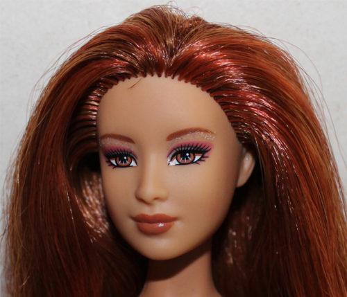 Barbie Teata