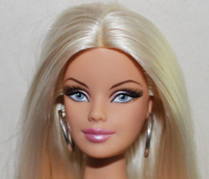 Barbie Tina