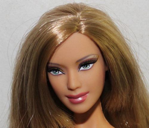 Barbie Veronyka