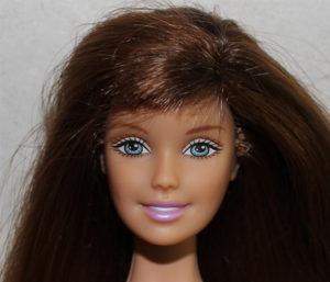 Barbie Yasra