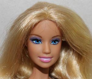 Barbie Chenae