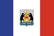 Drapeau Novgorod