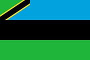 Drapeau Zanzibar