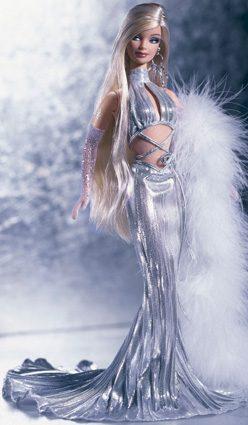 Barbie Diva Collection - Gone Platinum