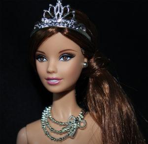 Ximena - Miss Barbie World 2017
