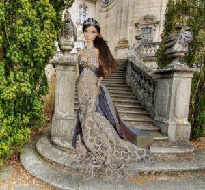 Ximena Miss Barbie 2017