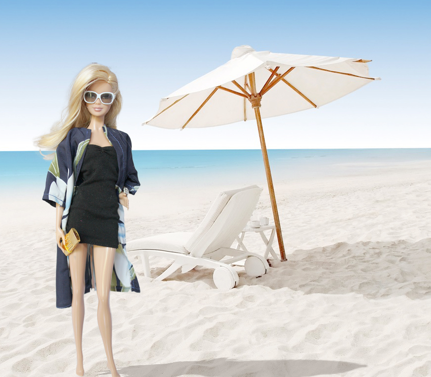 Barbie Ashleigh
