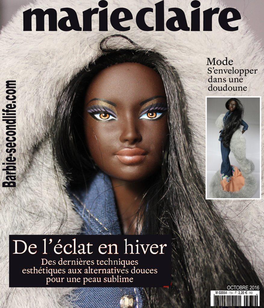 Barbie Paula