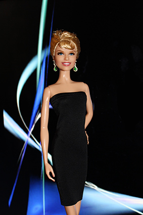 Barbie Molly Galerie Miss
