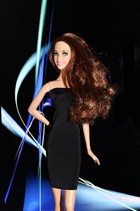 Barbie Tamara Galerie Miss