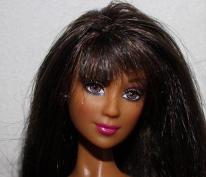 Barbie Cheyenne