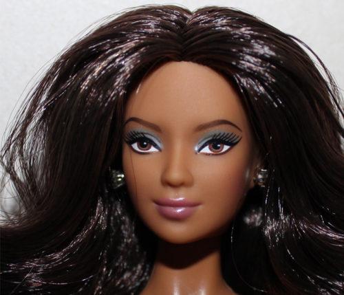 Barbie Kenza