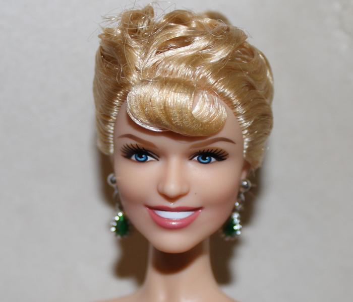 Barbie Molly