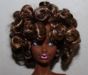 Barbie Nicinha