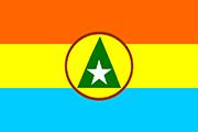Drapeau Cabinda