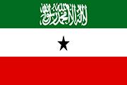 Drapeau Somaliland