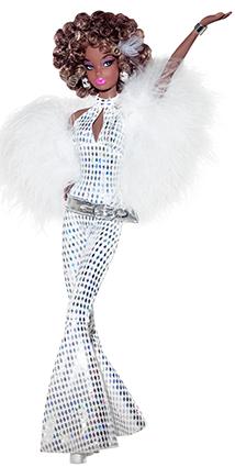 Barbie Celebrate Disco