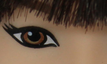 Barbie Eyes Shape