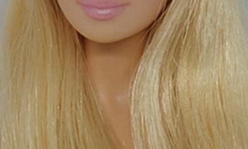Barbie Cheveux