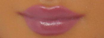 Barbie Mouth Medium