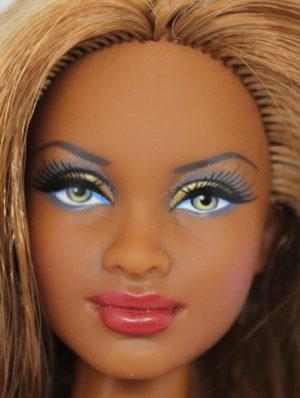 Barbie Skin Matt