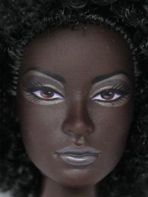 Barbie Skin Black