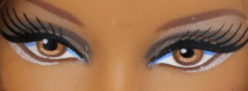 Barbie Eyes Almond