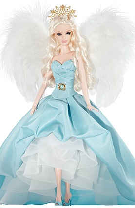 Barbie - Couture Angel