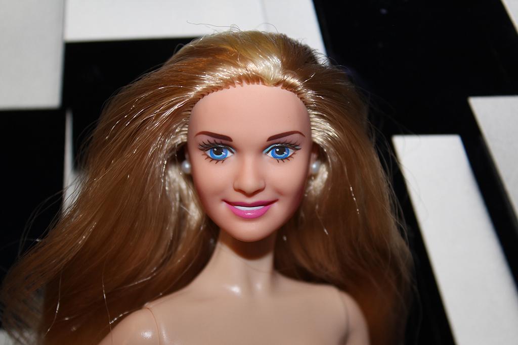 Barbie Cher