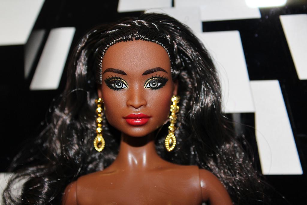 Barbie Isadora