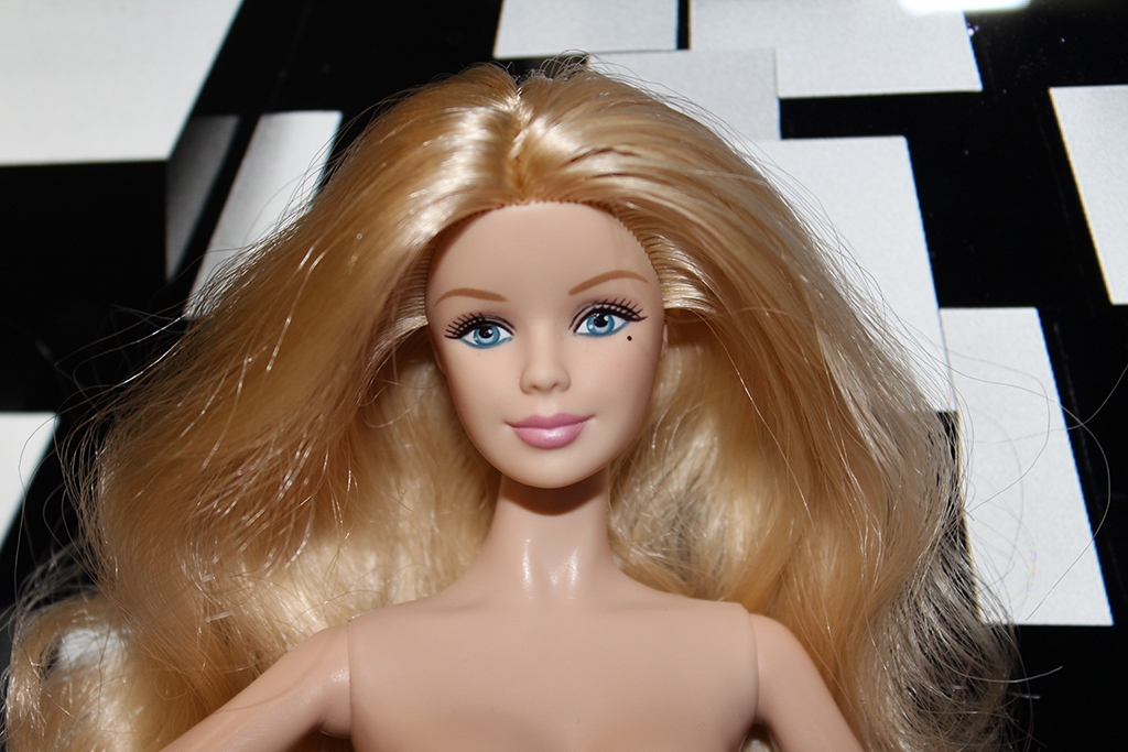 Barbie Jeanne