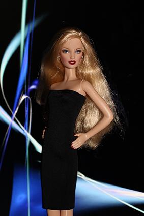 Barbie Justine
