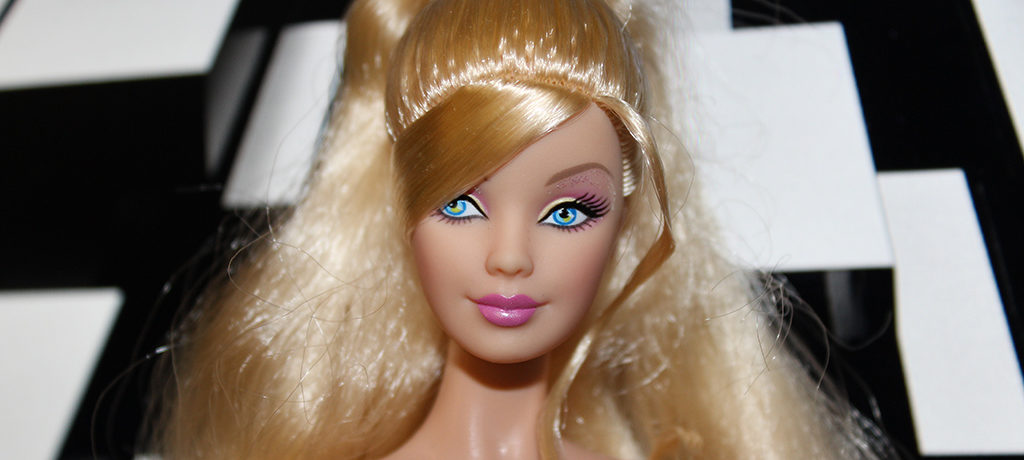 Barbie Valerie