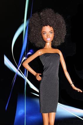 Barbie Viviane
