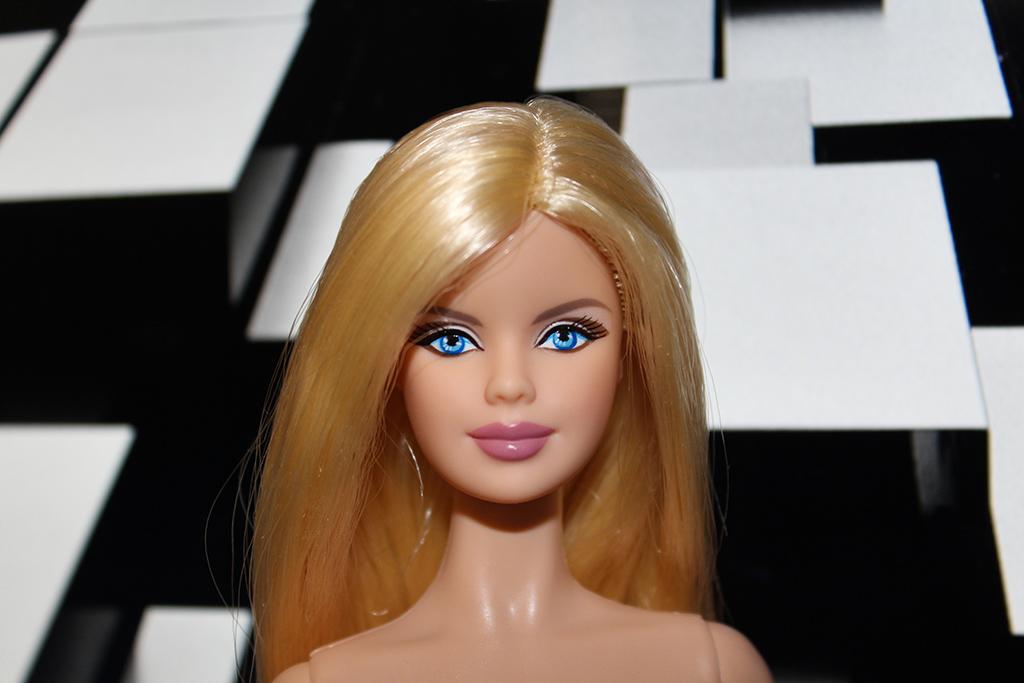 Barbie Zoe