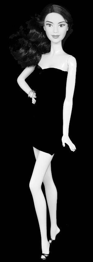 Barbie Aline