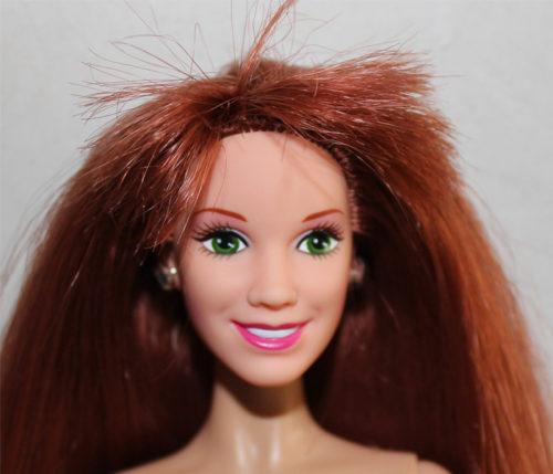 Barbie Amber