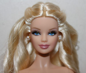 Barbie Ana Clara