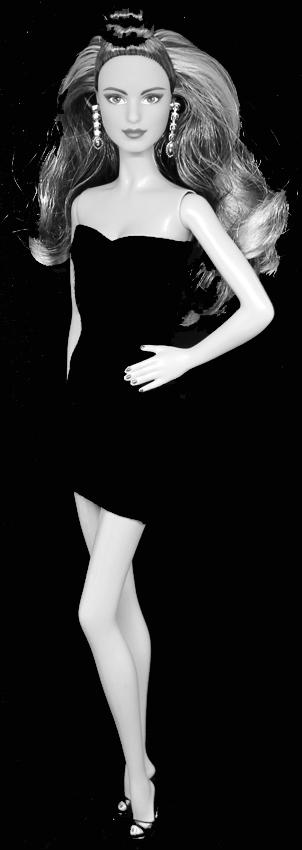 Barbie Clarice
