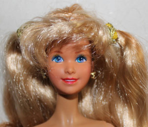 Barbie Delores