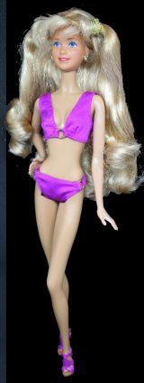Barbie Delores