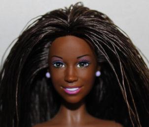Barbie Dionne