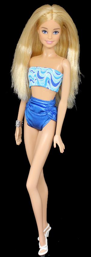 Barbie Fleur