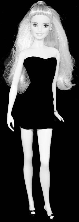 Barbie Grazziella